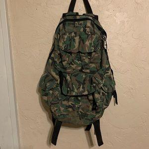 VANS heavy duty backpack